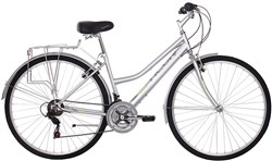 Image of Activ Commute Womens 2014 Hybrid Bike