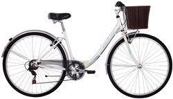 Image of Activ Vermont Womens 2015 Hybrid Bike