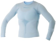 Image of Altura 2nd Skin Womens Long Sleeve Base Layer 2011