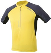Image of Altura Airstream Short Sleeve Cycling Jersey 2013