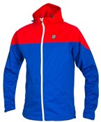 Image of Altura Attack 360 Softshell Hoody Windproof Cycling Jacket 2014