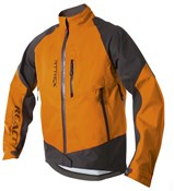 Image of Altura Attack Waterproof Cycling Jacket 2012