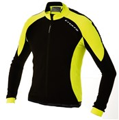 Image of Altura Ergofit Long Sleeve Jersey 2012
