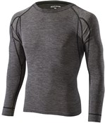 Image of Altura Merino Long Sleeve Base Layer 2014