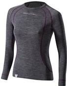 Image of Altura Merino Womens Long Sleeve Cycling Base Layer 2015