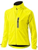 Image of Altura Nevis II Womens Waterproof Cycling Jacket 2015