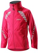 Image of Altura Night Vision Childrens Waterproof Cycling Jacket 2014