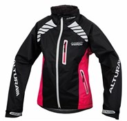 Image of Altura Night Vision Evo Womens Waterproof Cycling Jacket 2013
