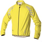 Image of Altura Night Vision Flite Waterproof Cycling Jacket 2012