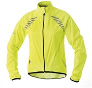 Image of Altura Night Vision Flite Womens Waterproof Cycling Jacket 2012