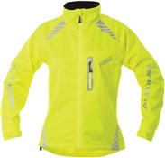 Image of Altura Night Vision Womens Waterproof Cycling Jacket 2013