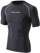 Image of Altura Second Skin Short Sleeve Cycling Base Layer 2015