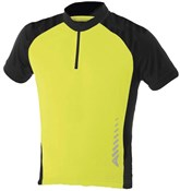 Image of Altura Sprint Childrens Short Sleeve Jersey 2011