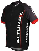 Altura Team Cycling Short Sleeve Jersey 2014