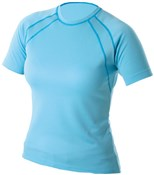 Image of Altura Transfer Womens Short Sleeve Base Layer 2013