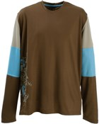 Image of Animal Track Long Sleeve T-Shirt