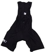 Image of Asender 8 Panel Bib Shorts