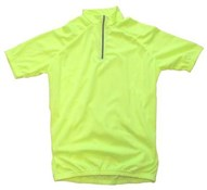 Image of Asender Flo Short Sleeve Cycling Jersey