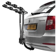 Image of Avenir Arezzo 3 Bike Towball Car Rack