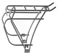 Image of Avenir Stainless Steel Rear Bike Rack