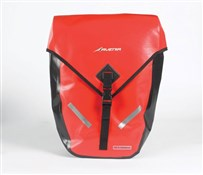 Image of Avenir Waterproof Rear Pannier Bag