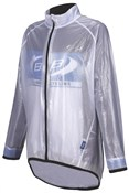Image of BBB TransShield Transparent Rain Jacket