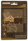 Image of Baradine Hayes HFXPromax Sintered Disc Brake Pads