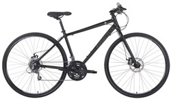 Image of Barracuda Hydra III 2015 Hybrid Bike