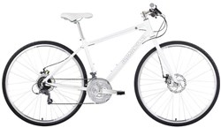 Image of Barracuda Hydra III Womens 2015 Hybrid Bike