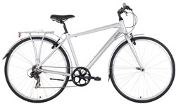 Image of Barracuda Vela I 2015 Hybrid Bike