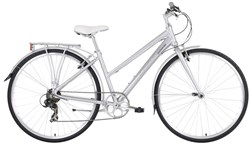 Image of Barracuda Vela I Womens 2015 Hybrid Bike