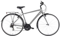 Image of Barracuda Vela II 2015 Hybrid Bike