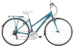 Image of Barracuda Vela II Womens 2015 Hybrid Bike