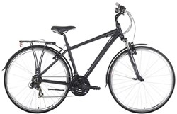 Image of Barracuda Vela III 2015 Hybrid Bike
