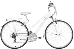 Image of Barracuda Vela III Womens 2015 Hybrid Bike