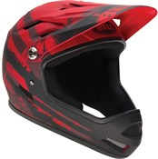 Image of Bell Sanction All MTB / BMX Full Face Cycling Helmet