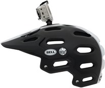 Image of Bell Super MTB Cycling Helmet
