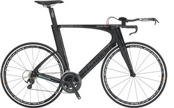 Image of Bianchi Aquila CV Ultegra 2015 Triathlon Bike