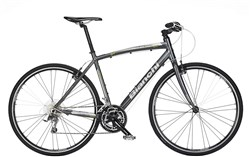 Image of Bianchi Camaleonte 5 Alu Tiagra Mix Triple 2014 Hybrid Bike
