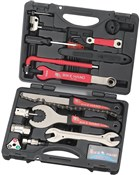 Image of Bike Hand Bicycle Maintenance Tool Kit - Shimano Fit