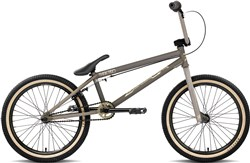 Image of Blackeye Park Pro Scratched 2012 BMX Bike