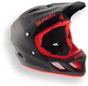 Image of Bluegrass Explicit Full Face Helmet 2014