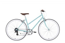 Image of Bobbin Blackbird Womens 2015 Hybrid Bike
