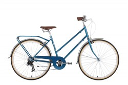 Image of Bobbin Bramble 700c Womens 2015 Hybrid Bike