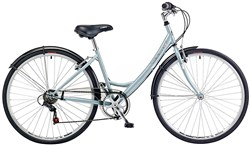 Image of CBR City 6 Womens 2014 Hybrid Bike