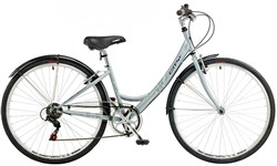 Image of CBR City 6 Womens 2015 Hybrid Bike