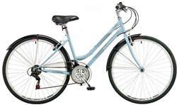 Image of CBR Richmond Womens 2015 Hybrid Bike