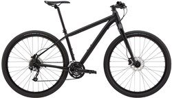 Image of Cannondale Bad Boy 29er 2015 Hybrid Bike