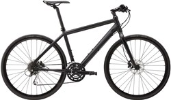Image of Cannondale Bad Boy 3 2015 Hybrid Bike