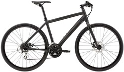 Image of Cannondale Bad Boy 4 2015 Hybrid Bike
